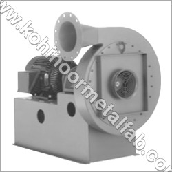 Type Hp Pressure Blower