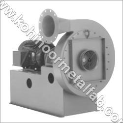 Type Hp Pressure Blower