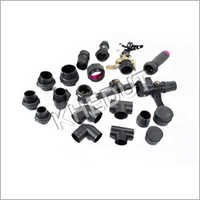Sprinkler Pipe Hdpe Fitting Accessories