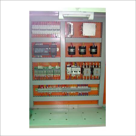 Micro PLC Panels