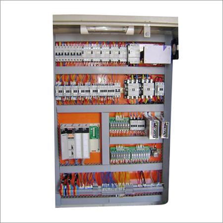 SPM Control Panels