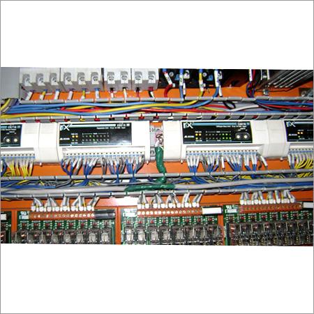 Rix Plc Panel