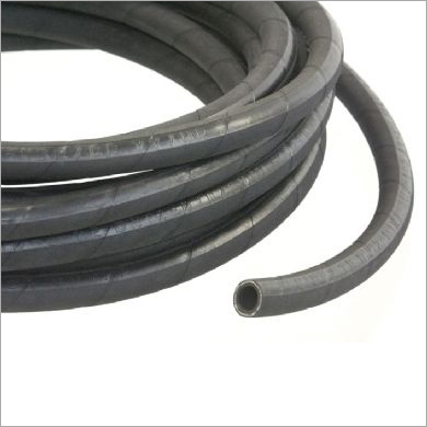 Low Pressure Flexible Rubber Hoses