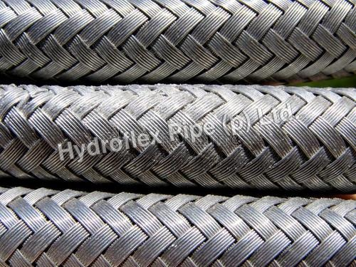 Wire Braid Hose Pipes