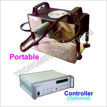 CNC Dot Pin Portable