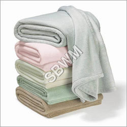 Polar Fleece Blankets