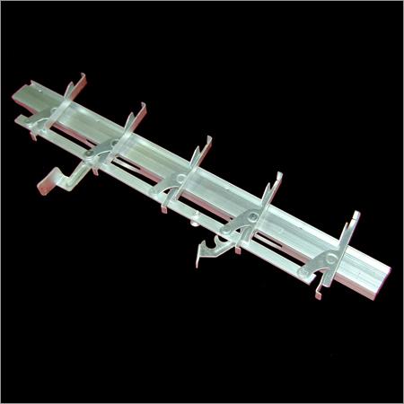 Architectural Aluminium Louvers