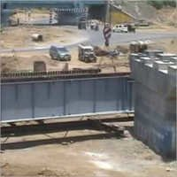 Structural Steel Bridge Fabricators