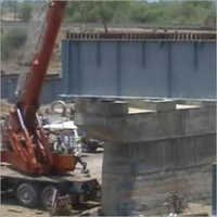 Plate Girder Bridge Fabricators