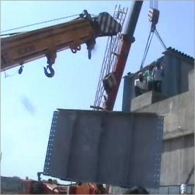 Bridge Fabricators