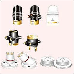 Electrical Lamp Holder