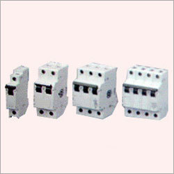Miniature Circuit Breakers MCB