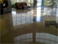 Floor Polishing Materials