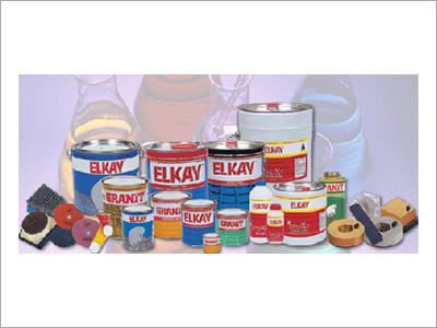 Elkay Polishing Products