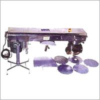 Farsan Khara Machine