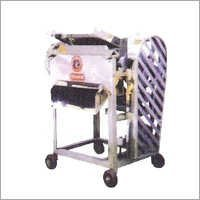 Green Chilli Cutter Machines