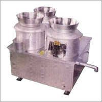 Auto Batata Wafer Machine