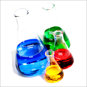 Chemical Indenting Agent