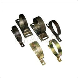 Customized Sheet Metal Pressed Components