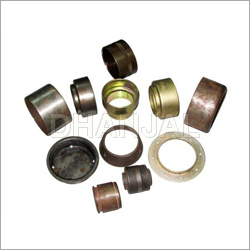 Precision Sheet Metal Auto Components