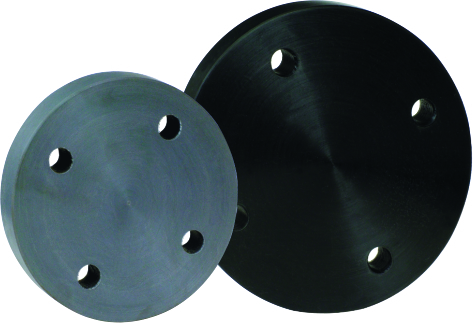 PP And HDPE Blind Flange