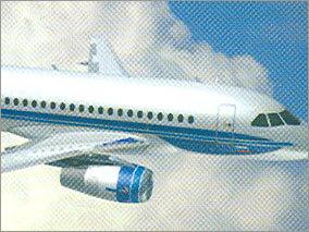 NRI Air Logistic Services