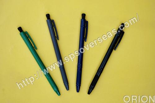 Retractable Gel Pen