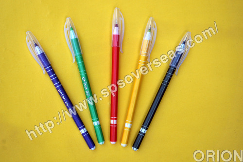 Ball Pen (Direct Filling)