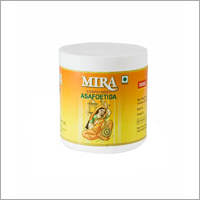 Yellow Colored Asafoetida