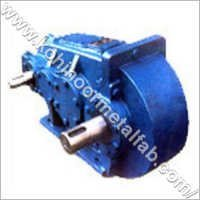 Crane Duty Gear Box