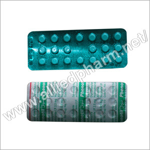 Atropine Sulphate Tablets