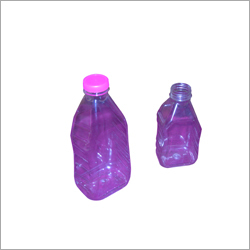 Plastic Pet Lubricant Bottle