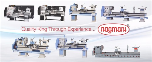 Lathe Machine, Lathe MAchines