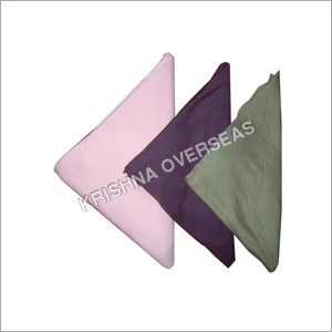 Polyester Lycra Single Jersey Fabric