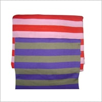 Woollen Striped Fabric