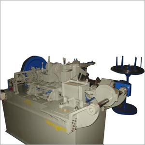 Cycle Spoke Making Machine