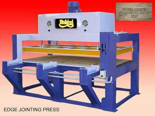 Edge Jointing Press