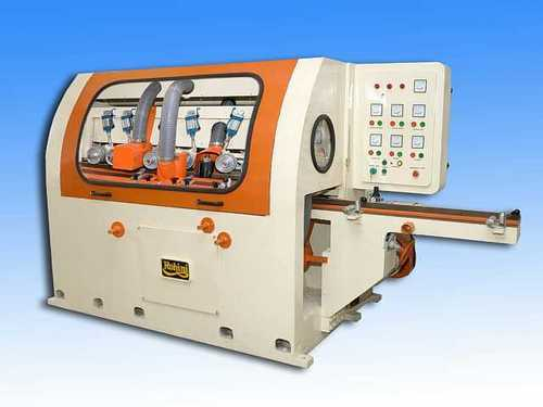 Four Side Moulder