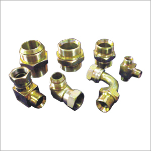 Hydraulic Hoses End Fittings