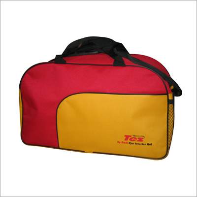 Corporate Travel Colour Bags