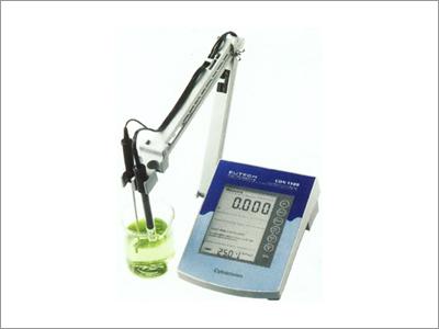Multi Parameter Testing Instruments