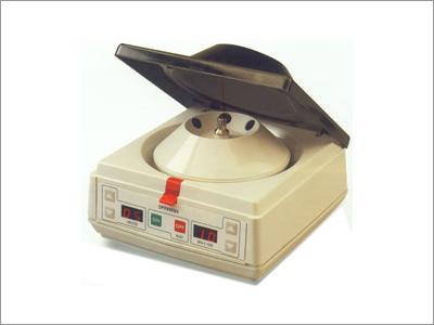 Micro Centrifuse Machine