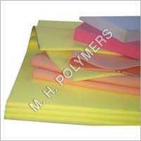 Foam Sheets