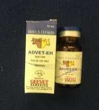 Vitamin A D3 Vitamin E Injection