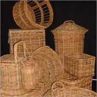 Multipurpose Cane Baskets
