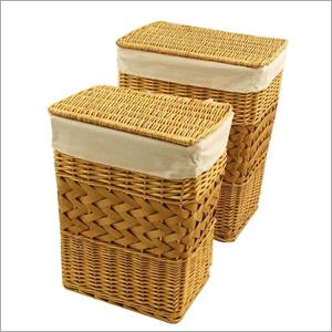 Cane Baskets