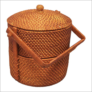 Two Layer Basket