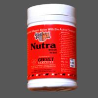 Calcium Vitamin Chelated Mineral Bolus