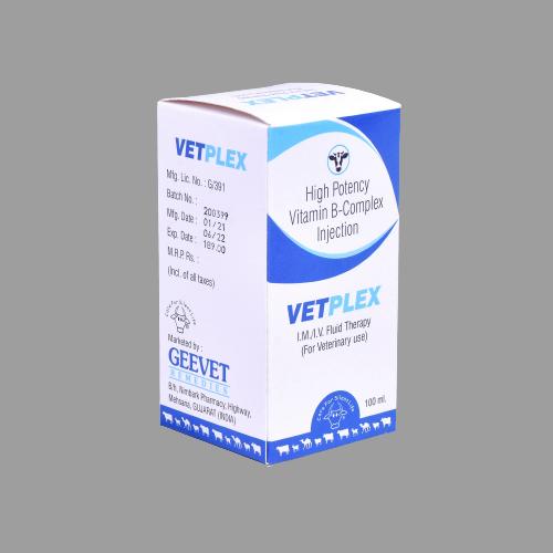 Multi Vitamin Injection