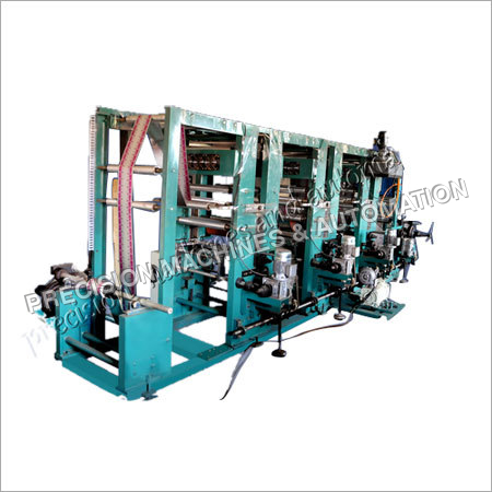 Rotogravure Printing Machinery